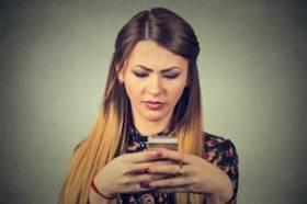 Use Social Media With Caution During A Divorce Case